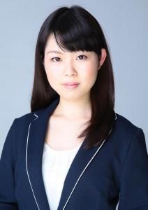 尾崎さん プロフィール写真(企業)
