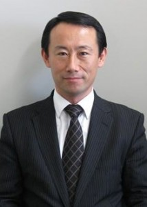 江崎 禎英 氏 プロフィール写真